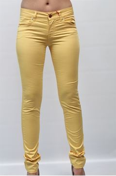 Immagine di JEANS ROY ROGER'S DONNA CATE GIALLO