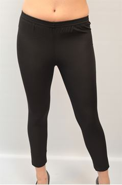 Immagine di LEGGINS TWIN-SET DONNA T2S3FD NERO
