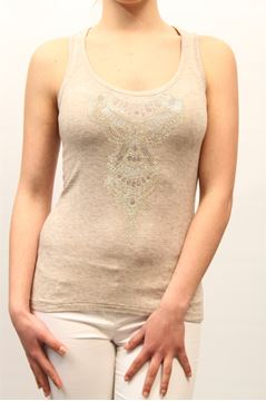 Immagine di TOP LIST DONNA SG/63 BEIGE
