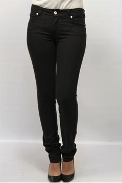 Immagine di JEANS JACOB COHEN DONNA PW711 06828 NERO