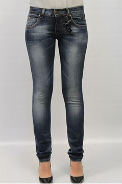 Immagine di JEANS ROY ROGER'S DONNA COLLYN SHERR BLU