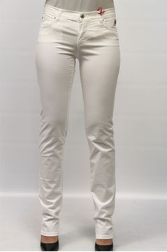 Immagine di JEANS ROY ROGER'S UOMO SUMMER DANY BIANCO