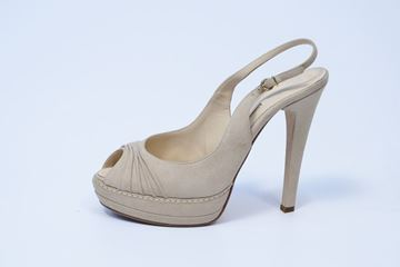 Immagine di SCARPE LEFT AND RIGHT DONNA R58 BEIGE