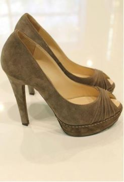 Immagine di SCARPE LEFT AND RIGHT DONNA RQ36 GRIGIO
