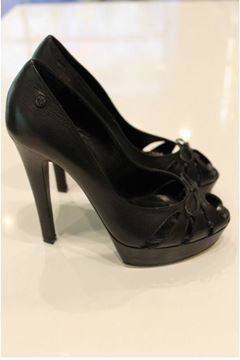 Immagine di SCARPE LEFT AND RIGHT DONNA R4 NERO
