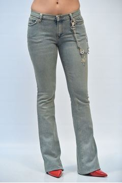 Immagine di JEANS RICHMOND DONNA 2062/8347 BLU