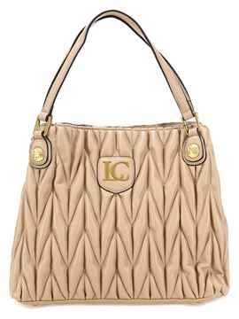 Immagine di BORSA LA CARRIE DONNA OLYMPIA BOSTON 192M-M-640 BEIGE
