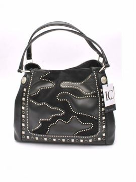Immagine di BORSA LA CARRIE DONNA BOSTON 192M-M-605 NERO
