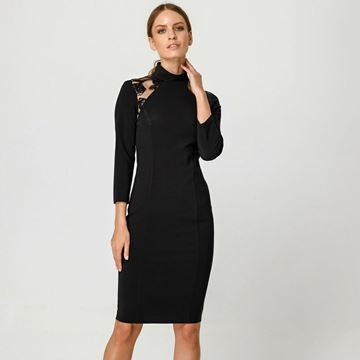Immagine di ABITO ACCESS FASHION DONNA 3079-715 NERO